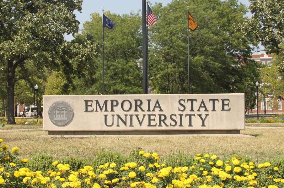 Emporia State University Entrance.jpg